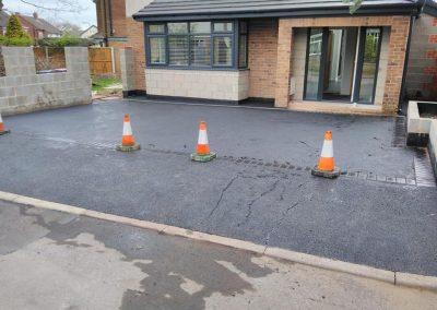 best tarmac driveway company, companies in stafford, cannock, staffordshire, stoke, wolverhampton